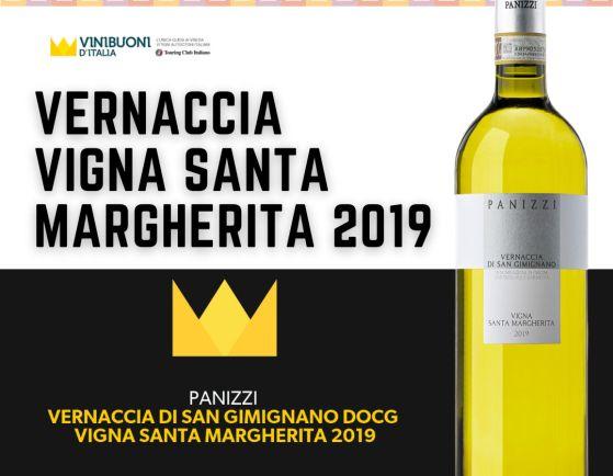 Vernaccia Award