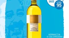 A new award for our Riserva