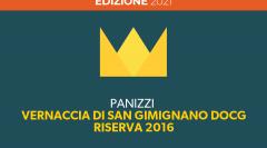Vernaccia Riserva 2016: la conferma di u...